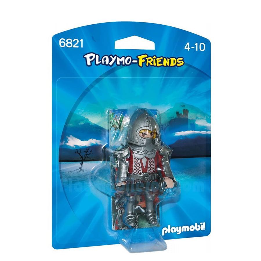 PLAYMOBIL - PLAYMO-FRIENDS - 6821