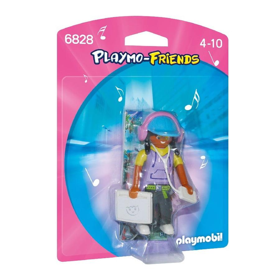 PLAYMOBIL - PLAYMO-FRIENDS - 6828