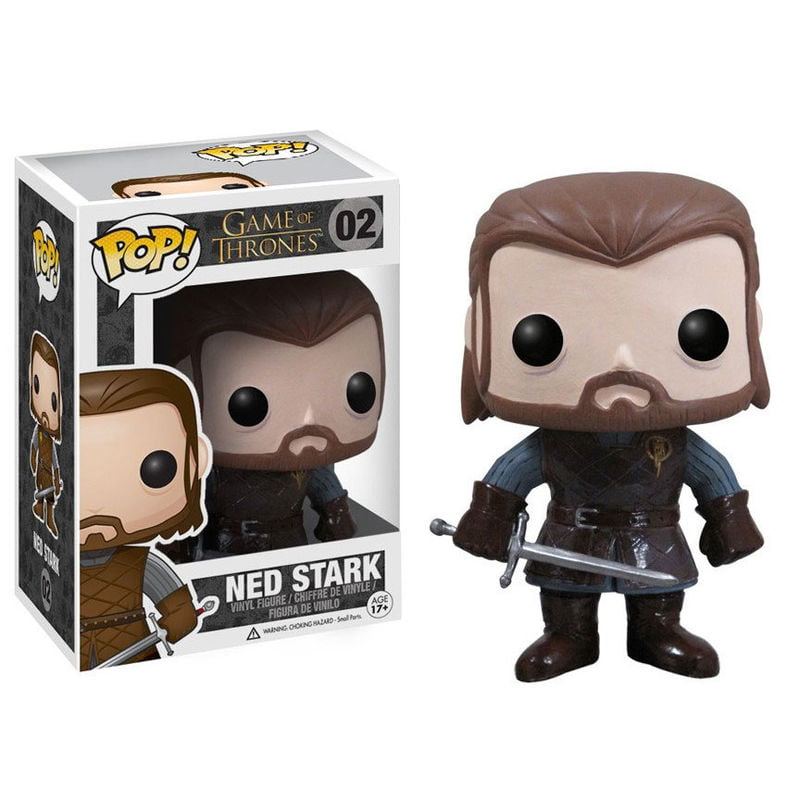 POP! Game of Thrones - Ned Stark
