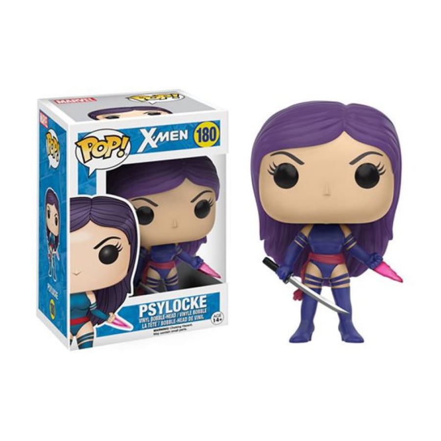 POP! X-Men - Psylocke