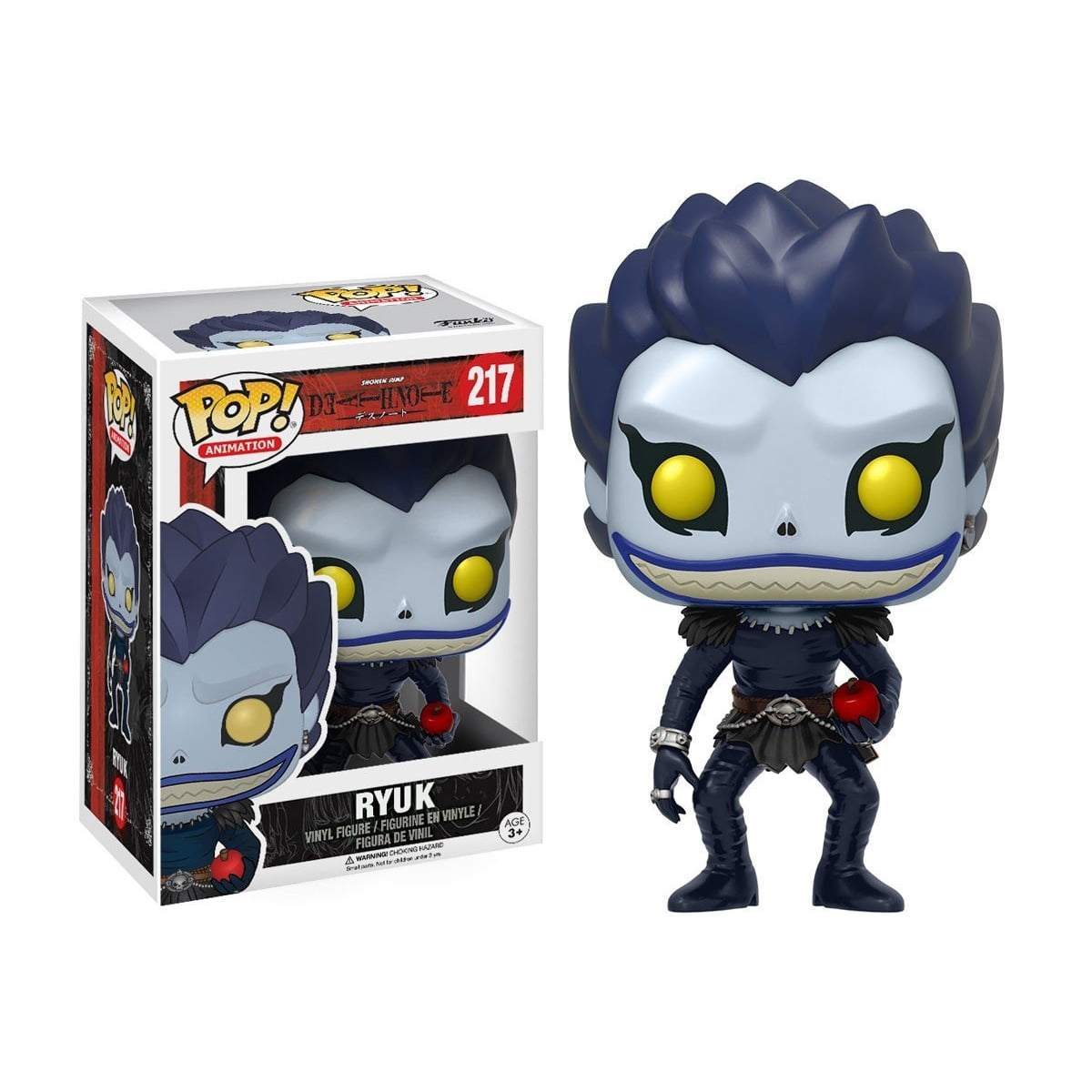 POP! DEATH NOTE - RYUK