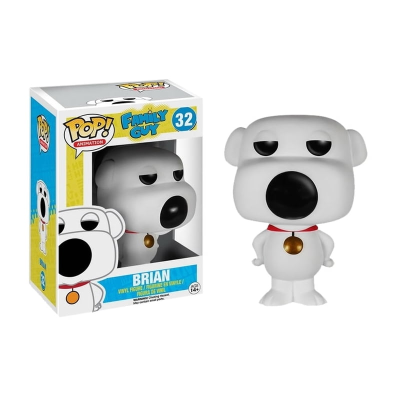 POP! Family Guy - Brian