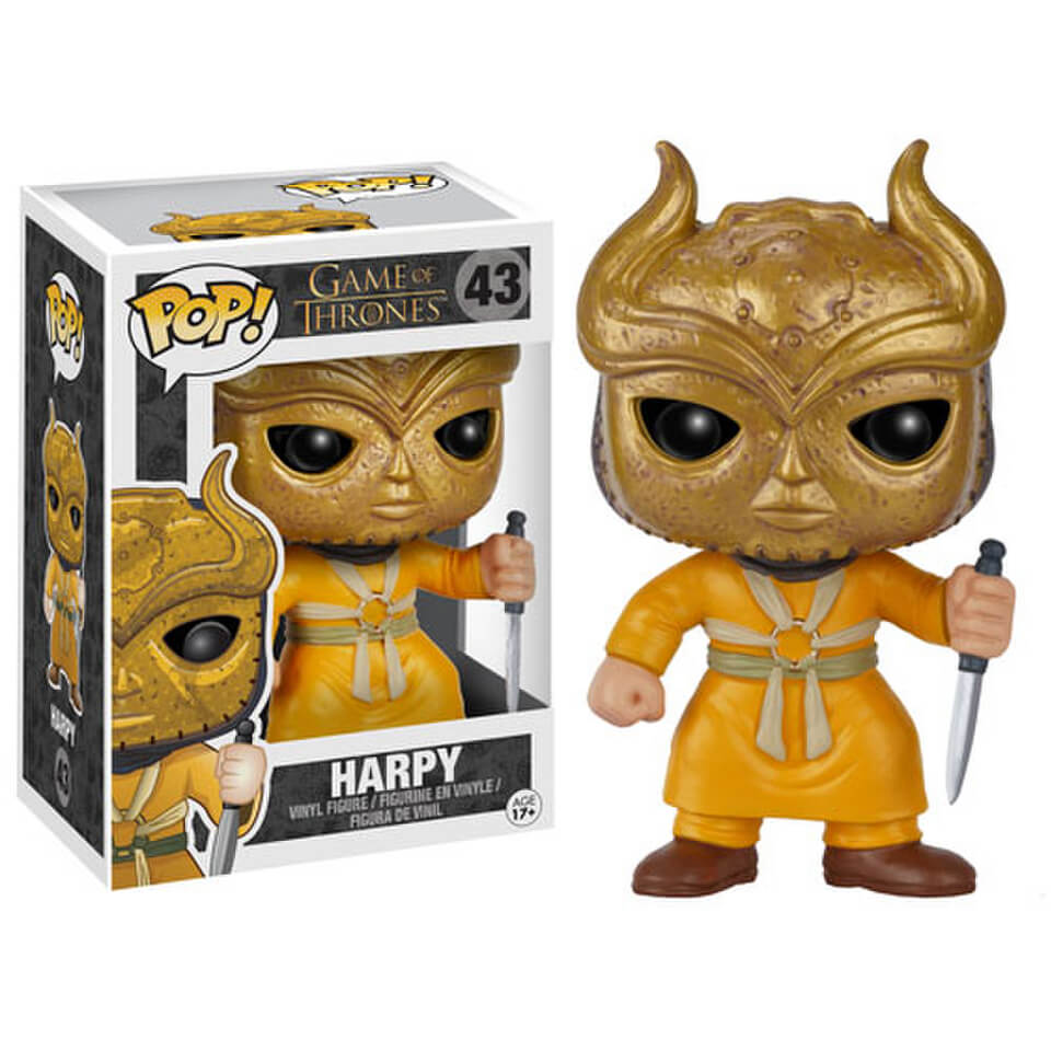 POP! Game of Thrones -  Harpy