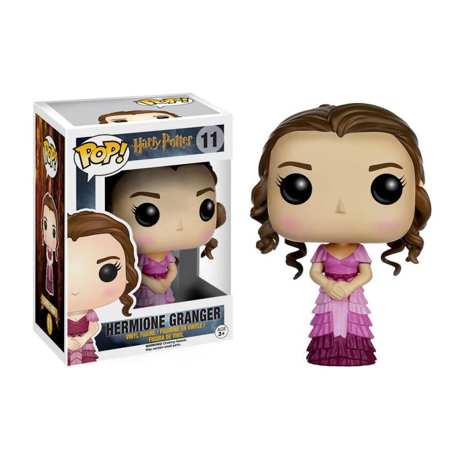 POP! Harry Potter - Hermione Granger com vestido