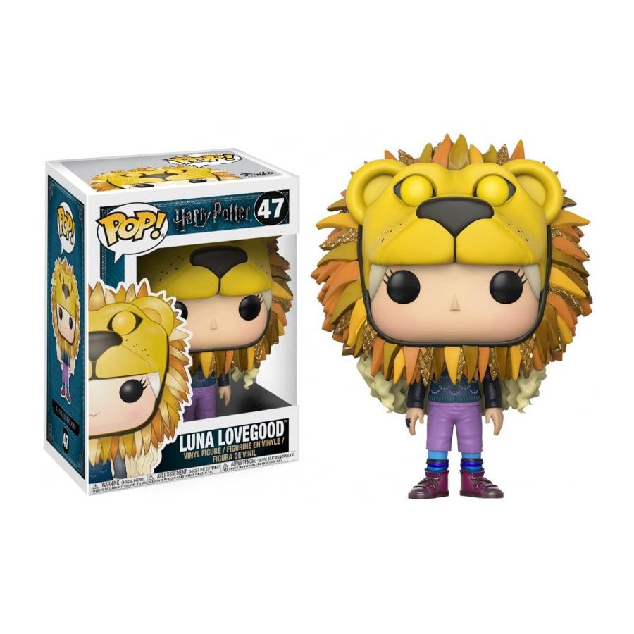 POP! Harry Potter - Luna Lovegood
