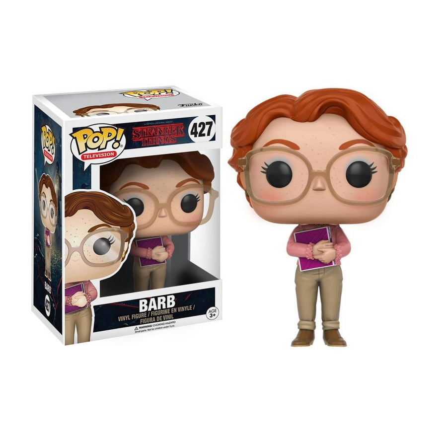 POP! Stranger Things - Barb