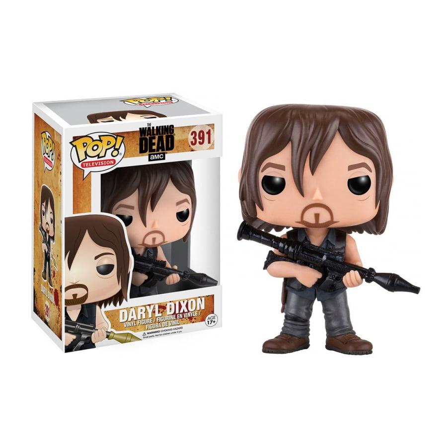 POP! The Walking Dead - Daryl Dixon