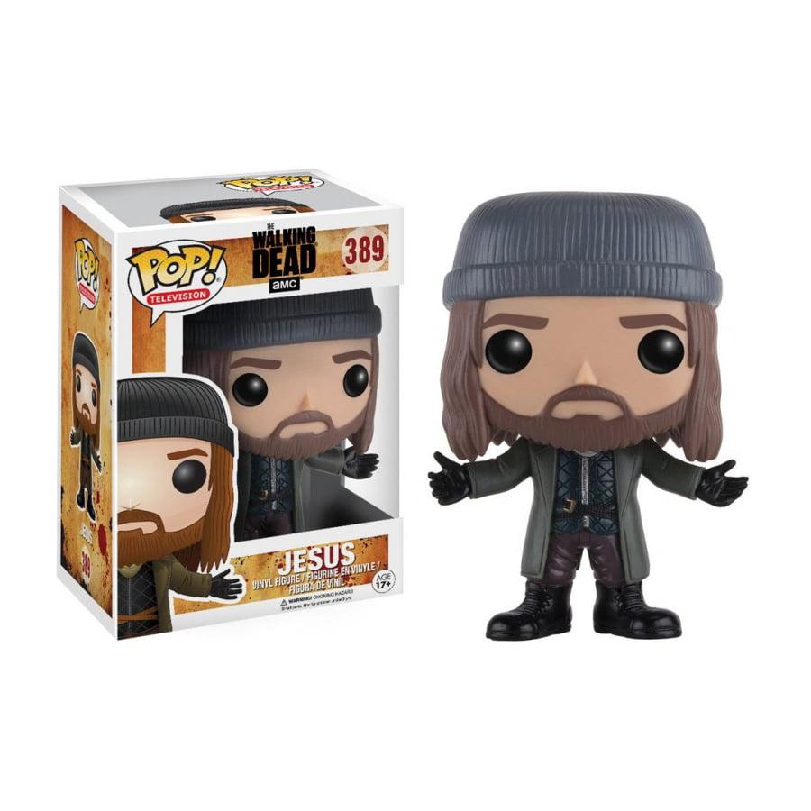 POP! The Walking Dead - Jesus