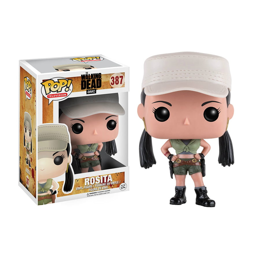 POP! The Walking Dead - Rosita