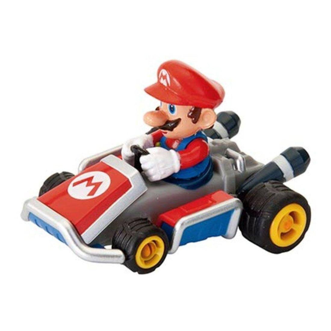Mario Kart 7 - Mario