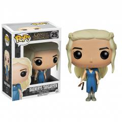 POP! Game of Thrones -  Daenerys Targaryen - Cópia (1)