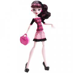 Monster High - Scaris City of Frights - Draculaura