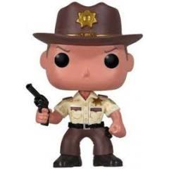 POP! The Walking Dead - Rick Grimes