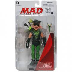 MAD - Green Arrow - Action Figure - 15 cm