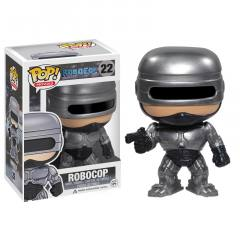 POP! Robocop