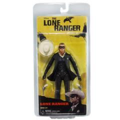 O Cavaleiro Solitário - Lone Ranger