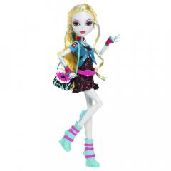 Monster High - Ghoul´s Night Out - Lagoona Blue