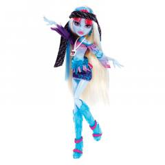 Monster High - Music Festival - Abbey Bominable