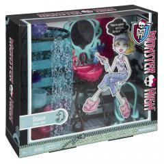 Monster High - Shower - Ducha