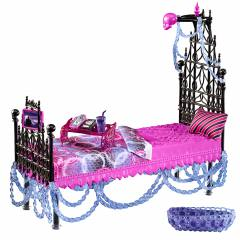 Monster High - Floating Bed - Cama Spectra Vondergeist