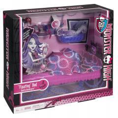 Monster High - Floating Bed - Cama Spectra Vondergeist