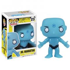 POP! Watchmen - Dr. Manhattan