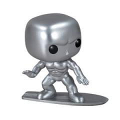 POP! Marvel - Silver Surfer