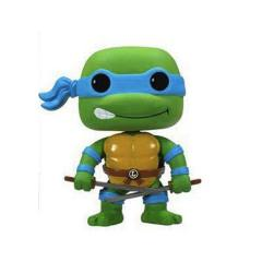 POP! As Tartarugas Ninjas - Leonardo