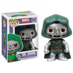 POP! Marvel - Dr. Doom