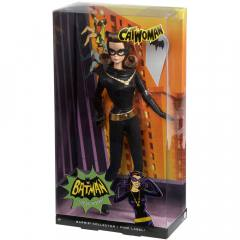 Barbie Collector - Catwoman - Classic TV Series