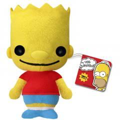 Bart - Os Simpsons - Pelúcia