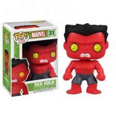 POP! Marvel - Red Hulk