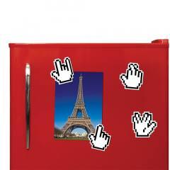 Kit de Imãs Hands