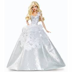 2013 Holiday Barbie - Barbie Collector