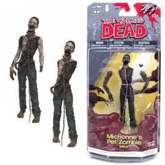 Michonne´s Pet Zombie Mike - The Walking Dead - Series 2