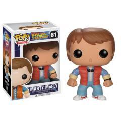 POP! De volta para o futuro - Marty McFly