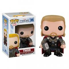 POP! Thor - The Dark World - Thor