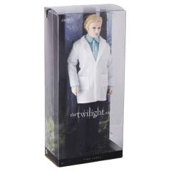 Barbie Collector - Crepúsculo - Carlisle