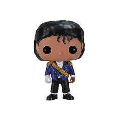 POP! Michael Jackson - Military