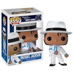 POP! Michael Jackson - Smooth Criminal