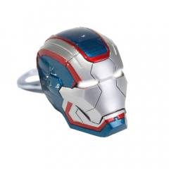 Chaveiro Iron Man 3 - Iron Patriot