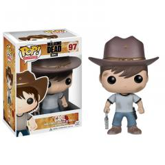 POP! The Walking Dead - Carl