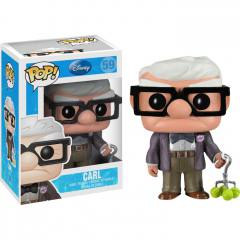 POP! UP Altas Aventuras - Carl