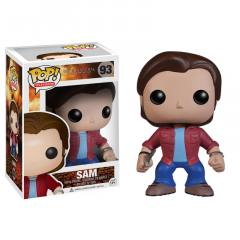 POP! Supernatural - Sam