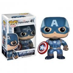 POP! Capitão América - Capitão América