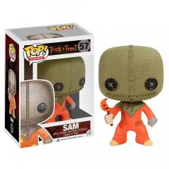 POP! Trick or Treat - Sam