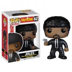 POP! Pulp Fiction - Jules Winnfield
