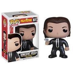 POP! Pulp Fiction - Vincent Vega