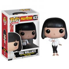 POP! Pulp Fiction - Mia Wallace