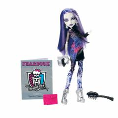 Monster High - Picture Day - Spectra Vondergeist